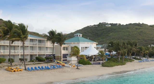 Divi Carina Bay Beach Resort