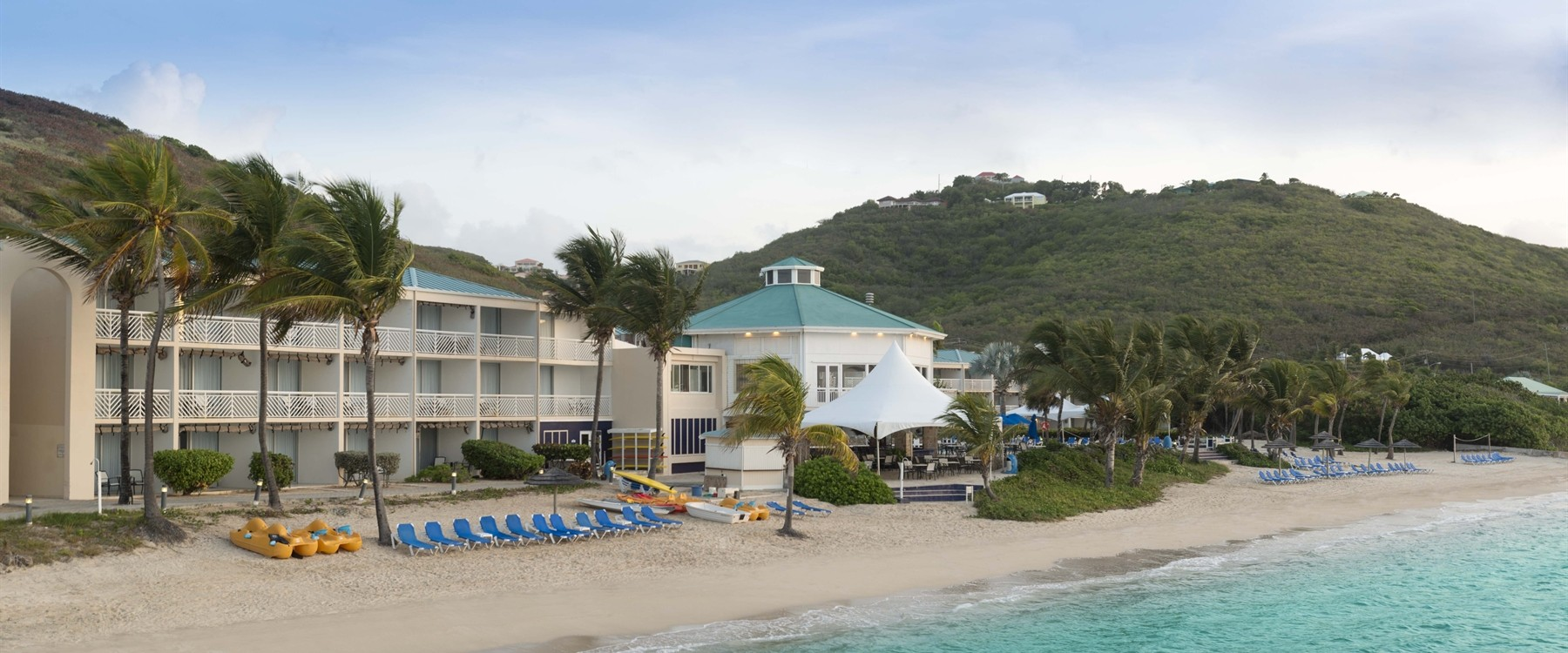 Hotel deals the travel enthusiast - Divi all inclusive resorts ...