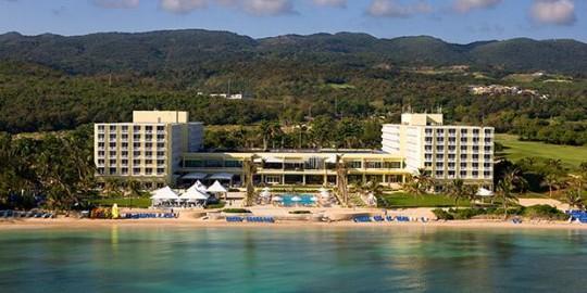 Hilton Rose Hall Resort and Spa