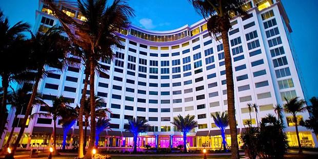 4 Star Sonesta Fort Lauderdale Beach Hotel For 139 The