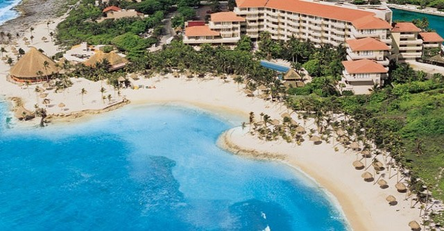 Dreams Puerto Aventuras Resort and Spa - All-inclusive