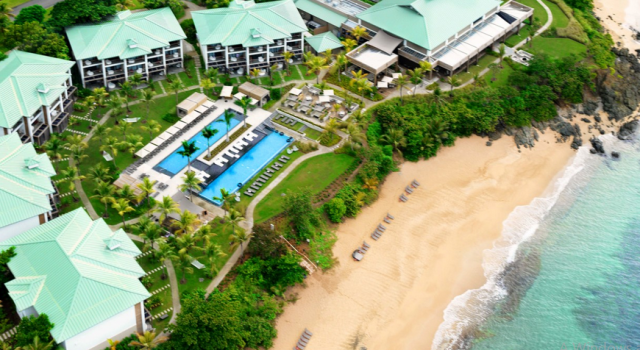W Resort and Spa Vieques Island