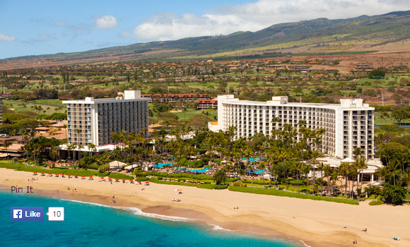 The Westin Maui Resort and Spa Kaanapali