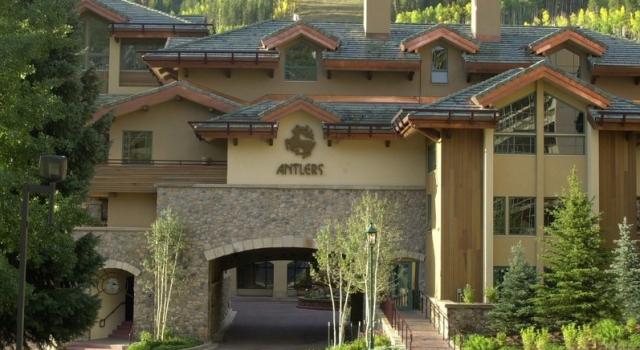 Antler's Vail hotel