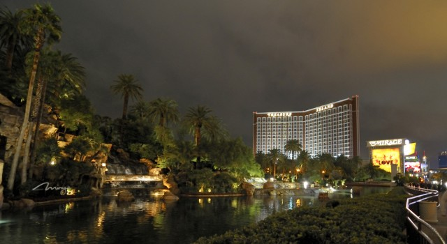 Treasure Island hotel and casino, Las Vegas