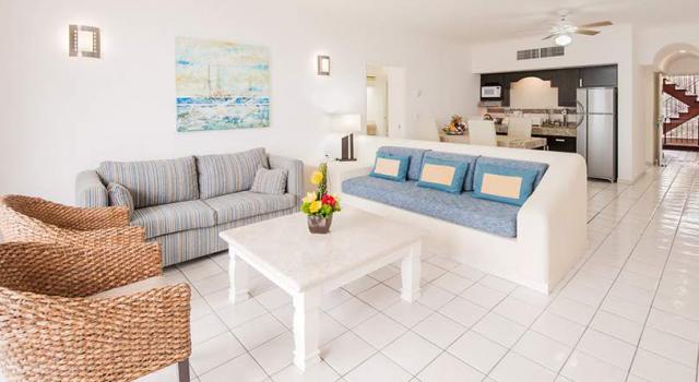 Suite at Hotel Marina El Cid