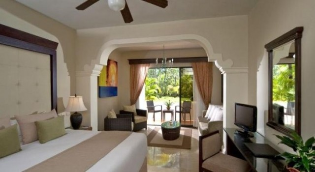 Suites at The Level at Melia Tropical