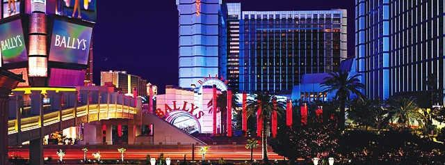 Bally's Casino Resort in Las Vegas