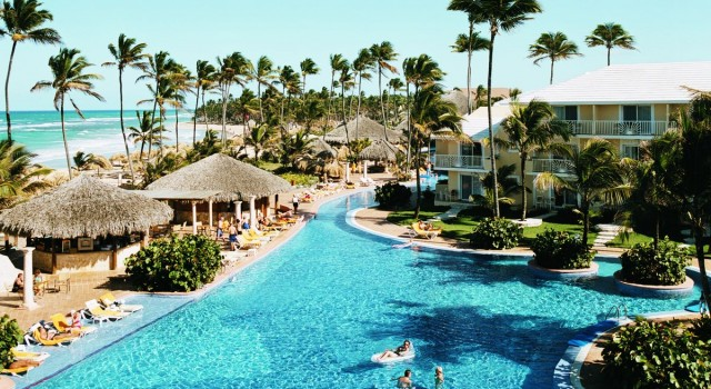 Excellence Punta Cana resort