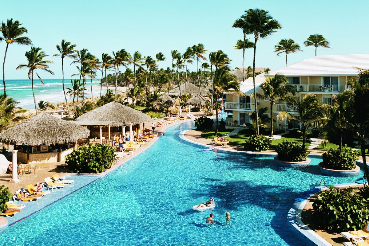 Excellence punta cana luxury all inclusive for 167