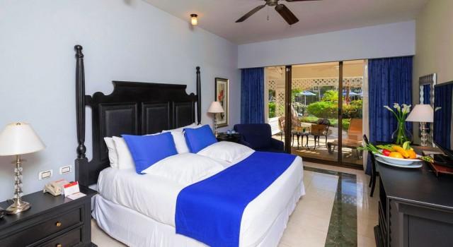 Room at Occidental Grand Aruba