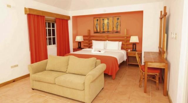 Room at Royal Decameron Club Caribbean