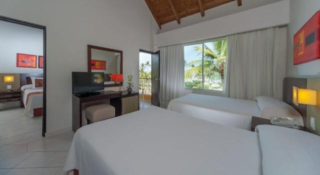 Familiar Suite at Tropical Princess