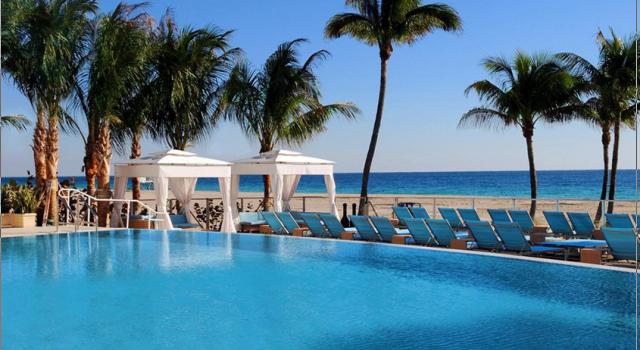 Ocean Resort Fort Lauderdale