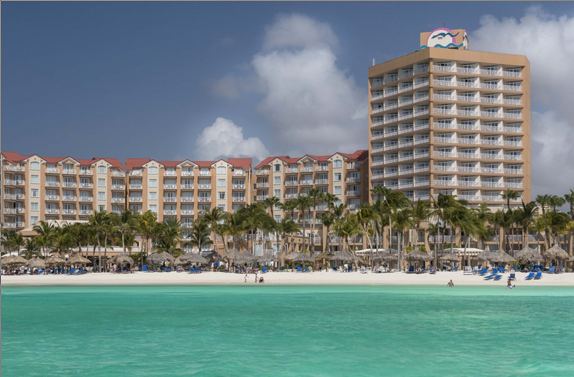 4 star divi aruba phoenix beach resort for 189 the - Divi tamarijn aruba ...