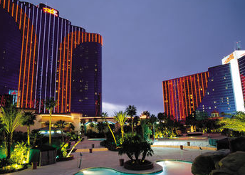 Rio All-Suite Hotel and Casino