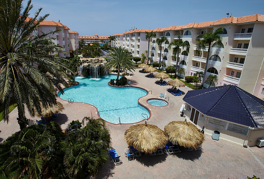 Tropicana Resort Aruba