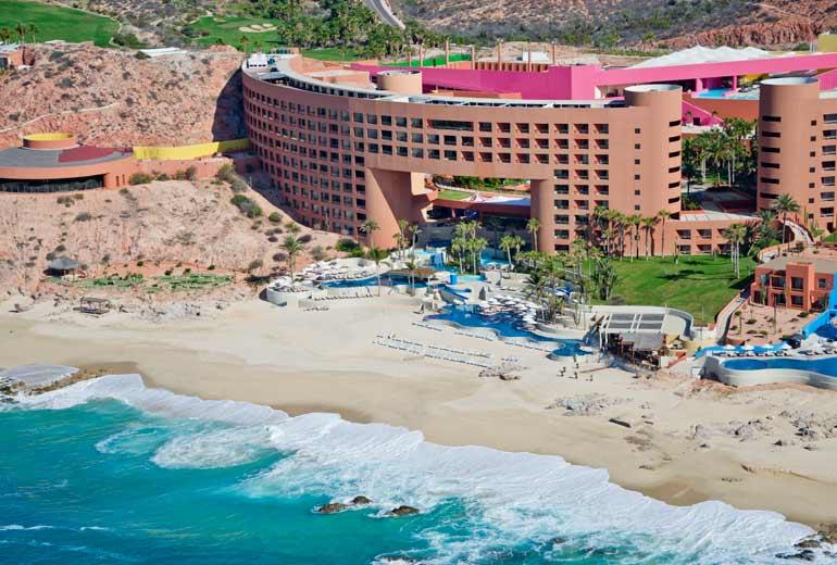 Starwood Hotels Cabo San Lucas