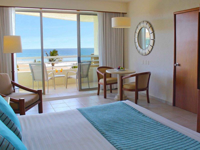 Barcelo Grand Faro All Inclusive Los Cabos Resort For