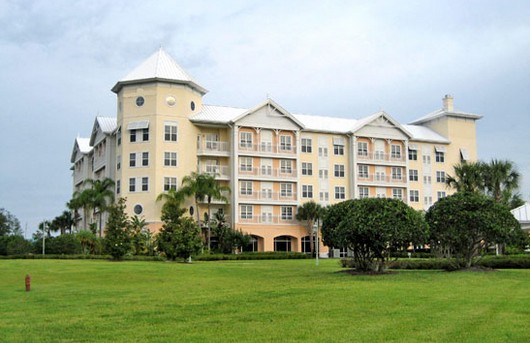 Monumental Movieland Hotel in Orlando