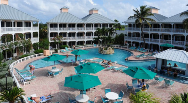 Morritt's Tortuga Club and Resort