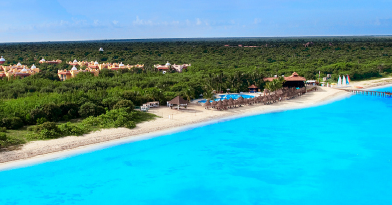 All Inclusive Occidental Grand Cozumel Resort For 118