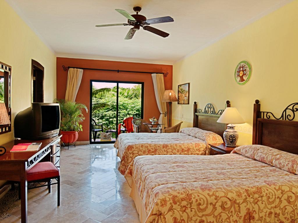 All Inclusive Occidental Grand Cozumel Resort For 118