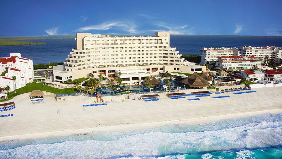 All Inclusive Royal Solaris Cancun Resort Marina And Spa