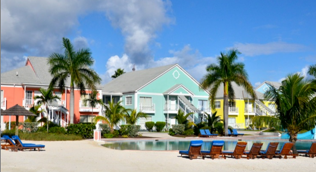 Sandyport Beaches Resort and Hotel