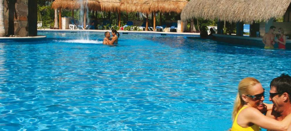 Valentin Imperial Riviera Maya Hotel Spa Fees