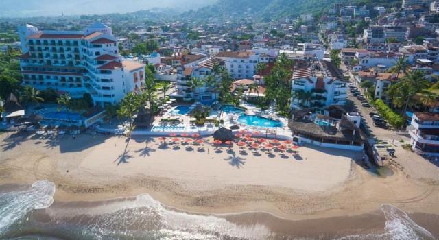 Buenaventura Grand Hotel and Spa Puerto Vallarta