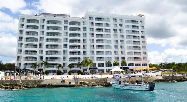 Coral Princess Golf and Dive Resort