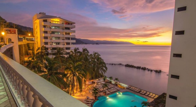 Costa Sur Resort and Spa Puerto Vallarta