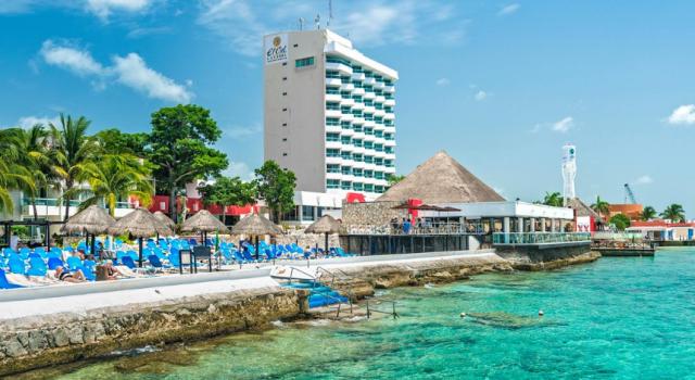 El Cid La Ceiba Beach Resort
