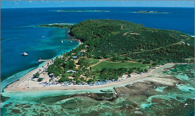 Luxurious El Conquistador Resort In Puerto Rico For 249
