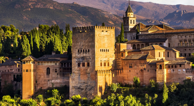 Europe and Morocco vacations on sale