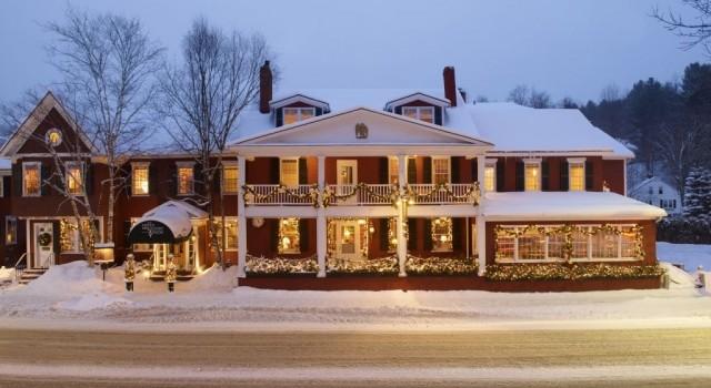 The Green Mountain Inn