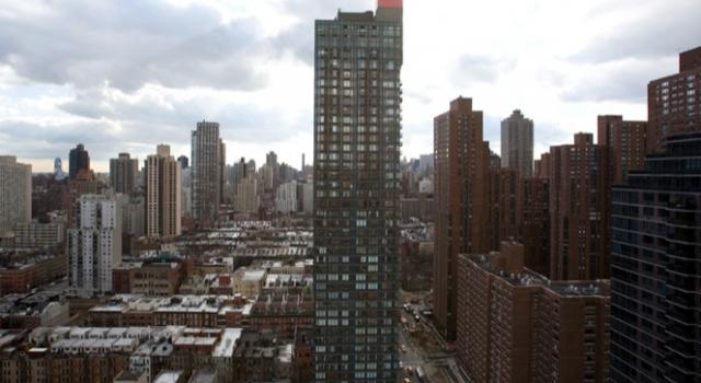 The Marmara Manhattan hotel in New York