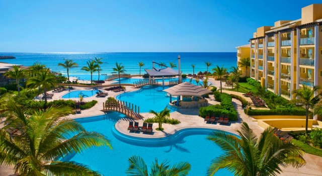 Now Jade Riviera Maya