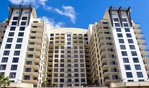 Origin at Seahaven Luxury Condominiums