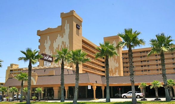 La Playa Resort in Daytona Beach