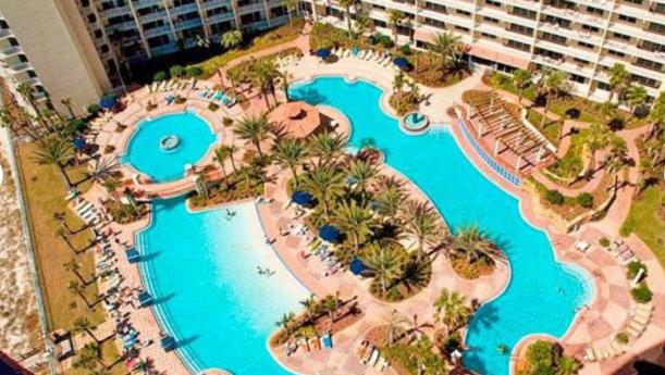 Shores Of Panama Resort Condos And Beach Club For 88