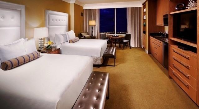 Luxury Trump International Hotel In Las Vegas For 122