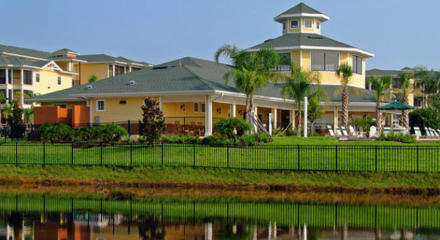 Caribe Cove Resort in Kissimmee