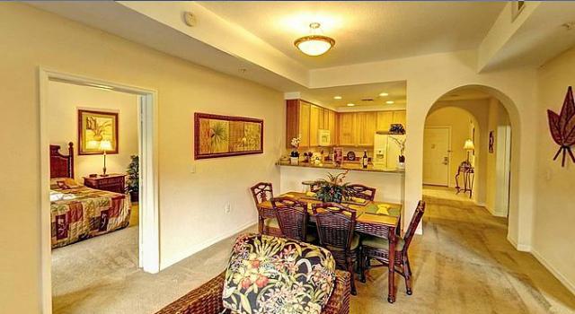 Villa at Caribe Cove Resort