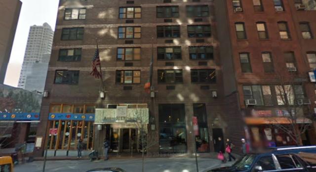 Dupont NYC hotel