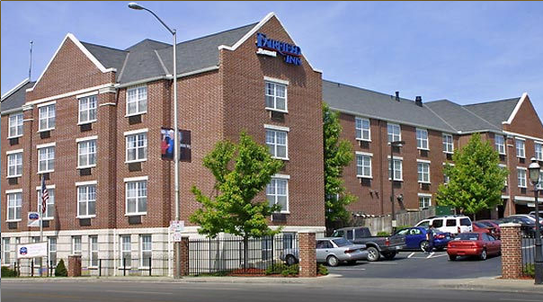 Fairfield Inn Kansas City Downtown/ Union Hill