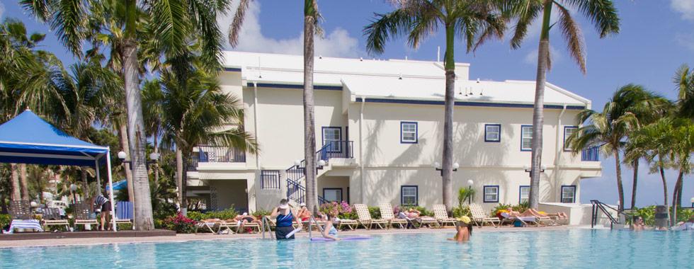 4 Star Flamingo Beach Resort In Saint Maarten For 269