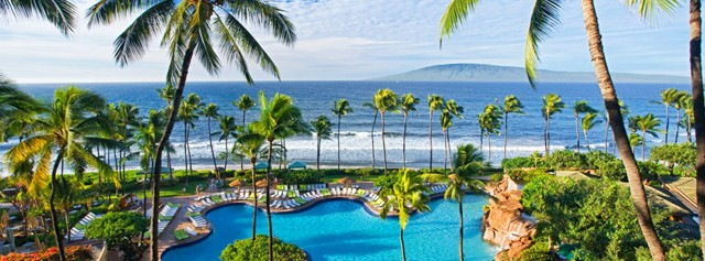 Hyatt Regency Maui Resort and Spa