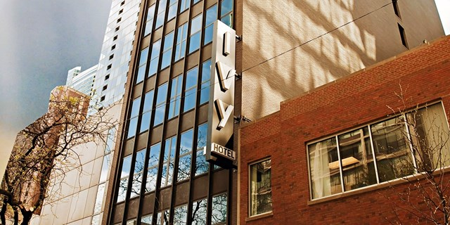 Suites at ivy boutique hotel in chicago on sale from 109 for Boutique hotels chicago